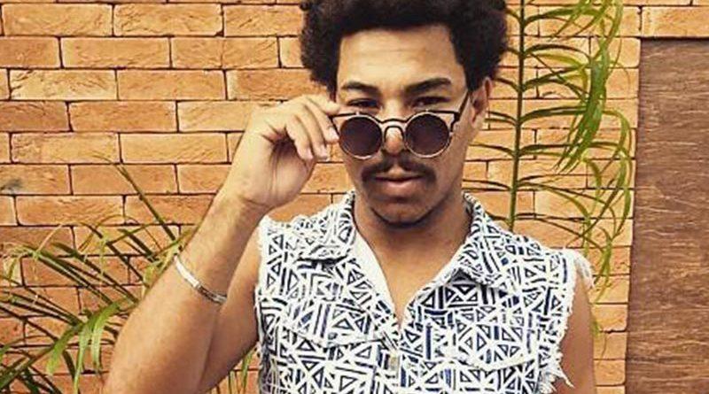 Bruno Ponce, 21 anos, foi eleito Mister Gay Ribeirão Preto e diz que encara o preconceito como um desafio
