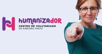 Centro de Voluntariado de Ribeirão Preto abre inscrições para os projetos de 2018