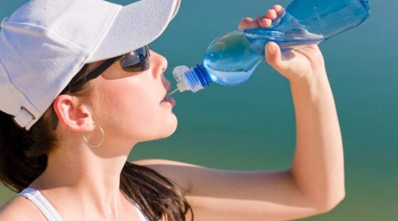 Alimentação na melhora da retenção de líquido