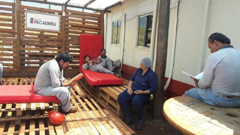 Construtora Pacaembu desenvolve projeto de incentivo à leitura