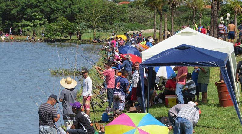 Pescaria altera a rotina da cidade de Cravinhos e região