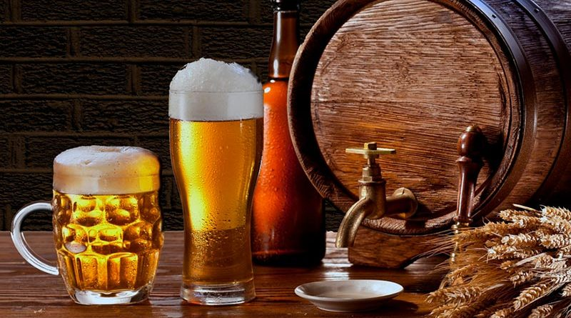 Bem-vindos ao universo cervejeiro sem glamour!