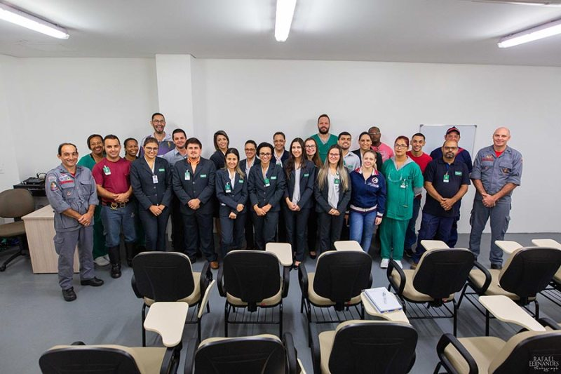 Unimed Ribeirão Preto realiza eventos para conscientização de suas equipes