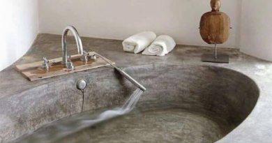 Banheira de Alvenaria: Seu SPA em casa
