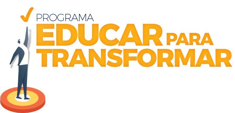 """Dois projetos de Ribeirão Preto estão concorrendo no programa """"Educar para Transformar"""""""