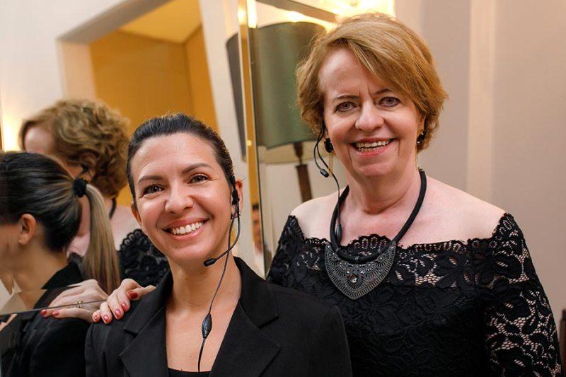 Cecília Secaf anuncia nova gestão e novos rumos para o Núcleo Lied de Cerimonial