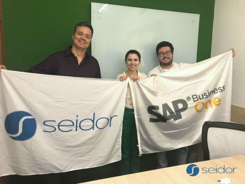 Via Néctare Brasil implementará SAP Business One com a Seidor