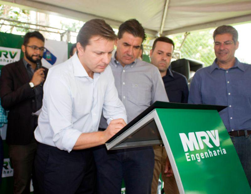 Entrega de obras de revitalização do Parque Raya acontece no dia 19 de agosto