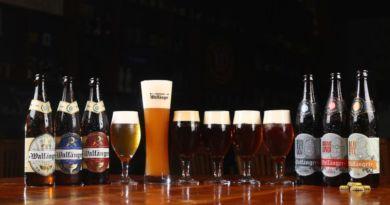 Cervejaria Walfänger tem rótulos premiados no World Beer Awards