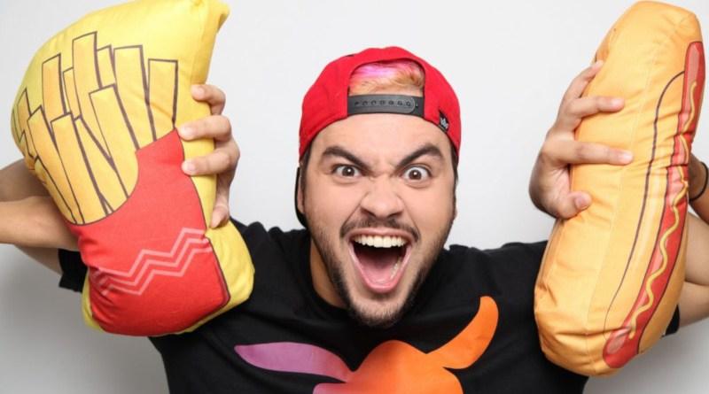 Youtuber Luccas Neto se apresentará em Ribeirão Preto
