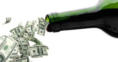 Vinhos Que Custam Quase Um Carro