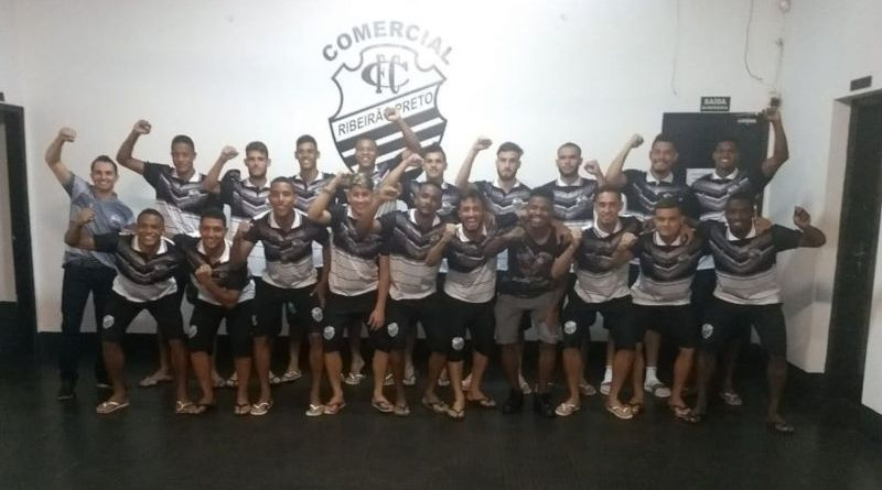 Comercial de Ribeirão Preto se utiliza de coach para buscar acesso à Série A3