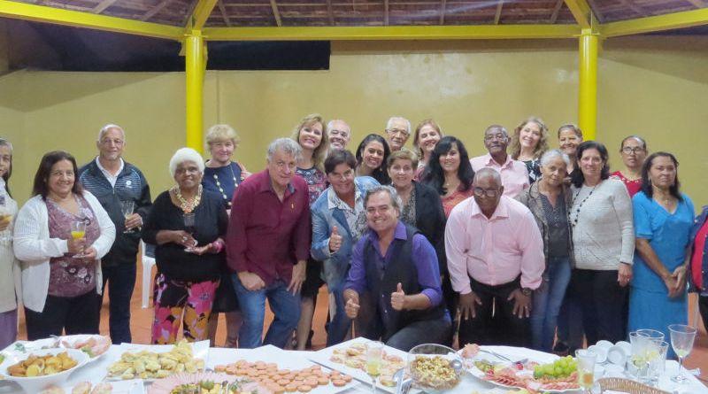 Cravinhos faz o lançamento do Concurso Miss e Mister Melhor Idade