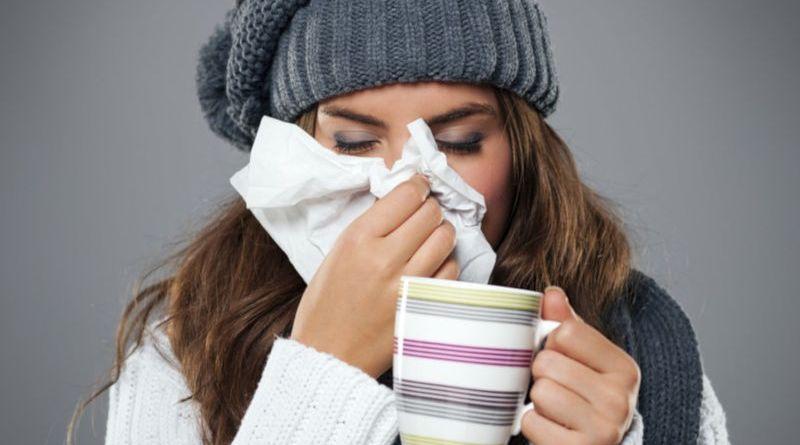 Como prevenir a gripe através da alimentação