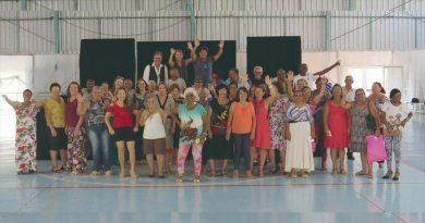 Concurso Miss e Mister Melhor Idade acontece nesse sábado (03/11)