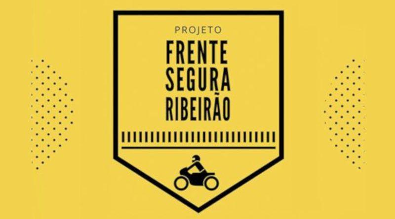 Transerp anuncia criação do 'Frente Segura Ribeirão'