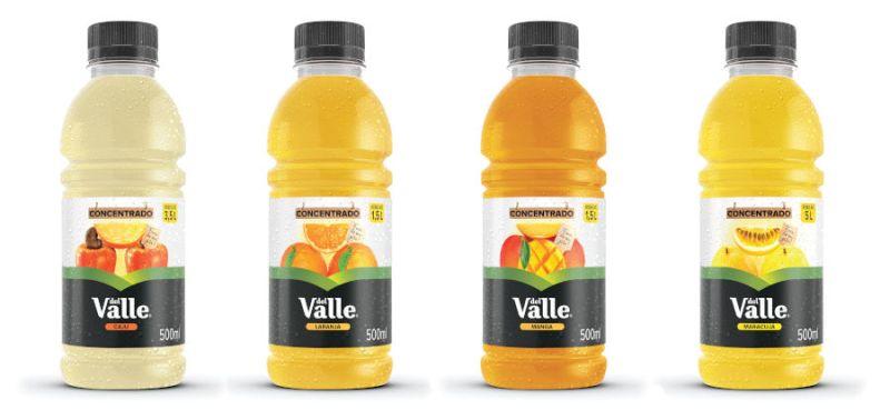 Del Valle entra no mercado de sucos concentrados