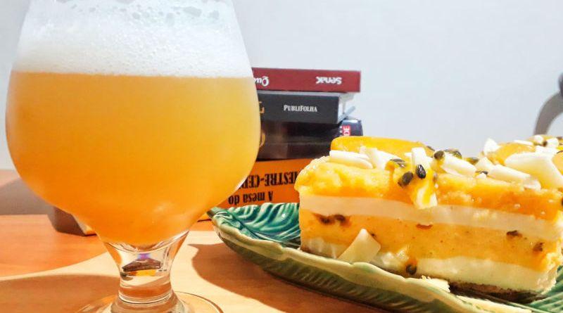 Sobremesa e cerveja combinam?