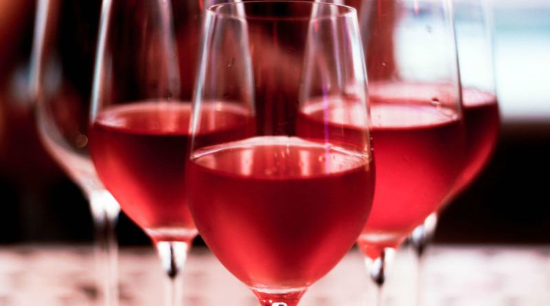 Vinhos Verão - Rosés