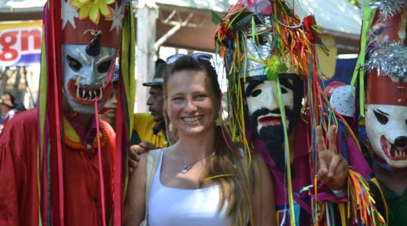 27º Encontro Nacional de Folias de Reis de Ribeirão Preto