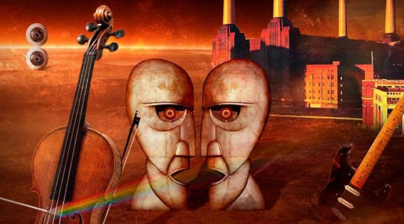 Tributo ao Pink Floyd acontece no Theatro Pedro II