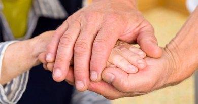 Alimentação na doença de Parkinson