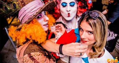 A maior festa pop do Brasil, Chá da Alice, estreia em Ribeirão Preto