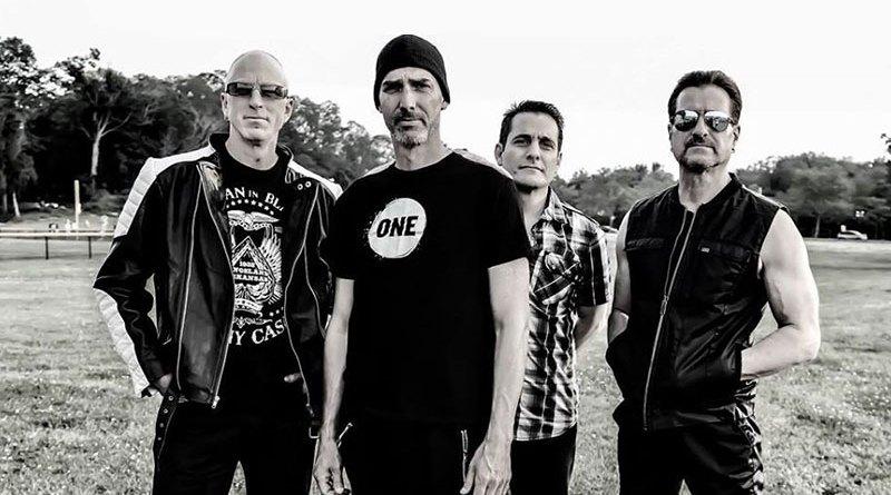 Tributo ao U2 promete uma noite inesquecível aos fãs da banda