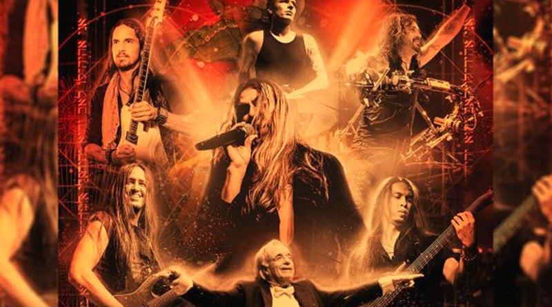 Ex-integrantes da Banda Angra se reúnem para um grandioso show