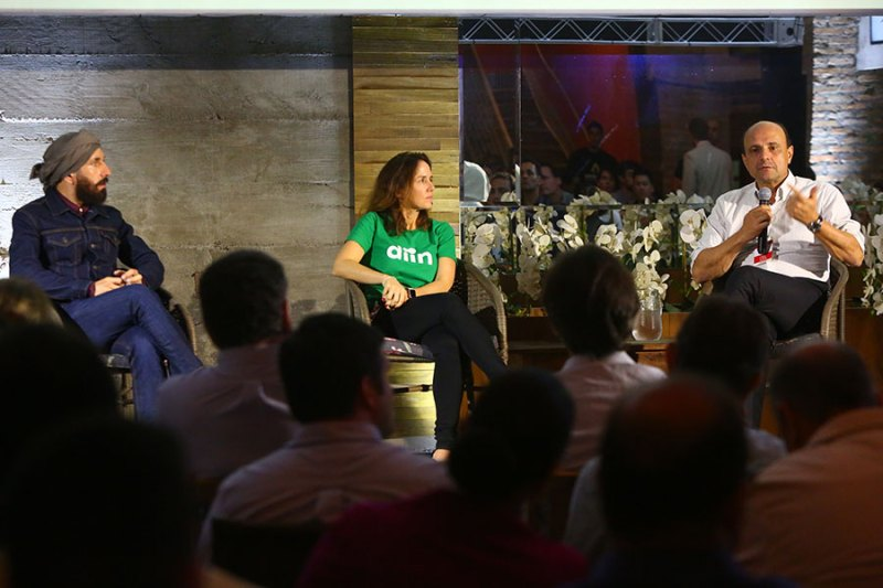 LIDE Next Solutions debate valuation de empresas de tecnologia