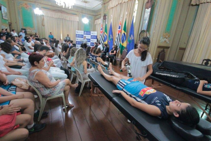 Centro Universitário Estácio Ribeirão Preto assina parceria com Prefeitura Municipal