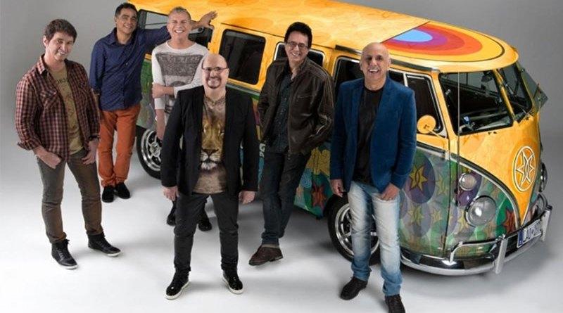 Banda Roupa Nova retorna a Ribeirão Preto para grande show