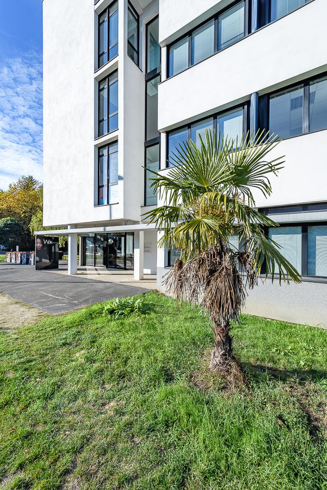 photographe d'architecture ©INTERVALphoto : GF. GOLHEN, RAFFEGEAU architectes, Antipolis 1 , zac St Sulpice, Rennes ©INTERVALphoto