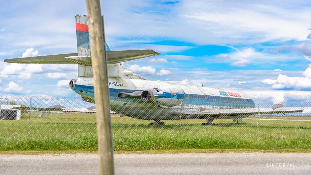 20160413-caravelle Air Inter Saint Jacques de la Lande.