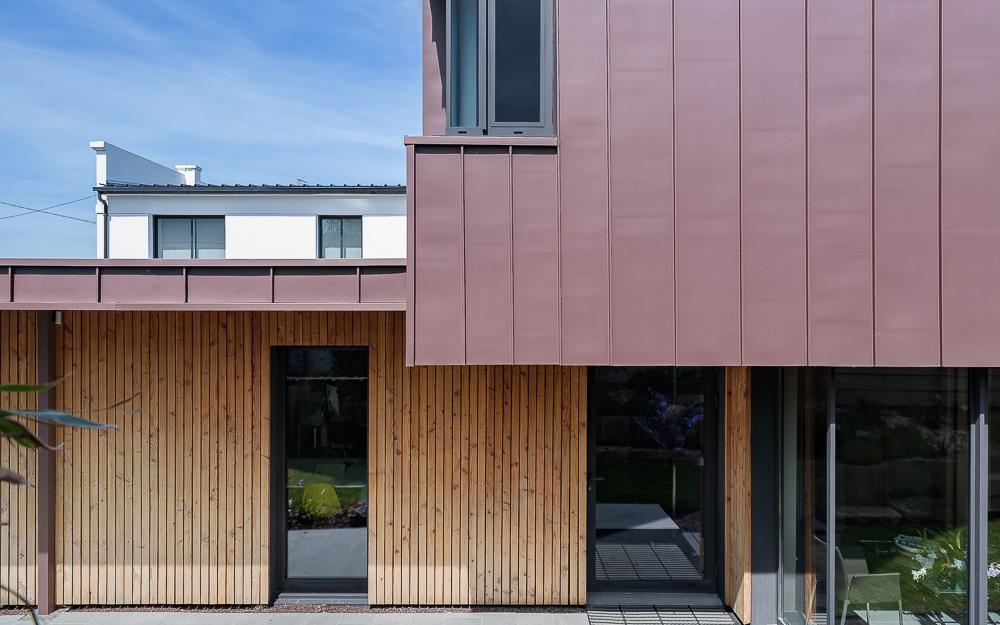 photographe d'architecture ©INTERVALphoto : GRIGNOU & STEPHAN architectes, ISI-FISH, Concarneau (29)