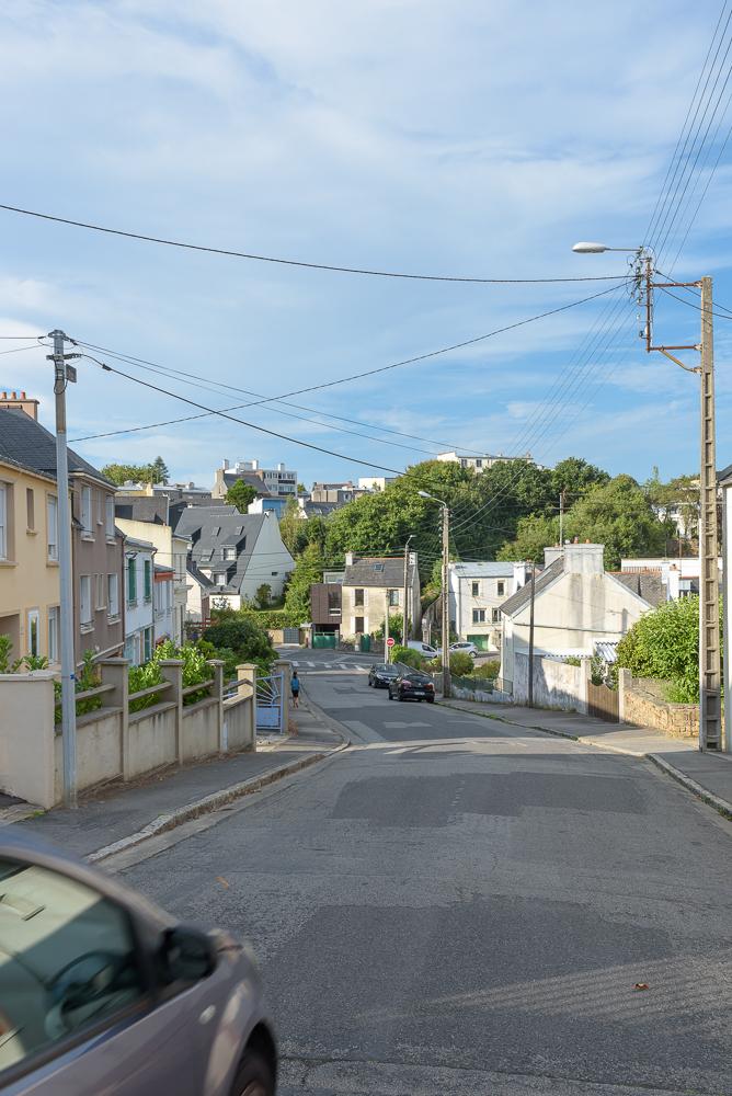 Brest, une extension qui passait par là…coming soon