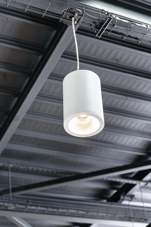 photographe d'architecture ©INTERVALphoto : Atelier L2, Hall GP9, La Courrouze, Rennes(35)