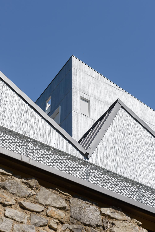 Paumier Architectes Associés, logements collectifs, Hélios Park, la Courrouze, Rennes (35)