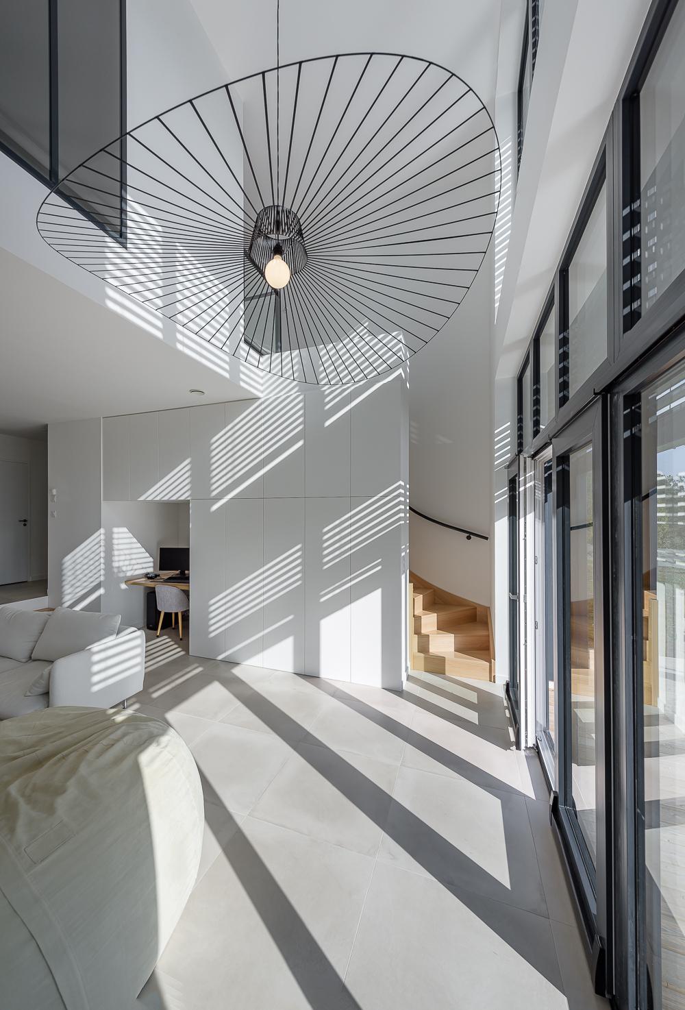 O2 concept Architecture, maison PASSIVE, Lassy (35)