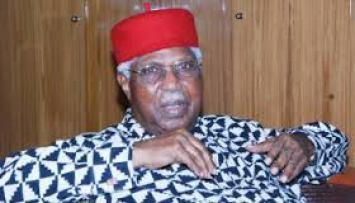 Dr Alex Ekwueme Original PDP Headwind