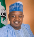 Gov Atiku Bagudu of Kebbi State