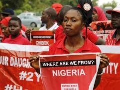 Nigeria Only