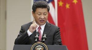 President Jinping of China