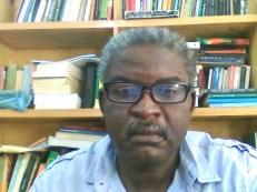 Prof Ibrahim Bello Kano