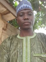 Dr Auwalu Gwaram, Dept of English, ABU, Zaria