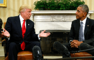 Four scenarios for a Trump presidency