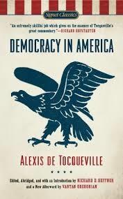 Underdeveloped American Democracy