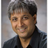 Adam Habib, Vice-Chancellor and Principal, University of the Witwatersrand