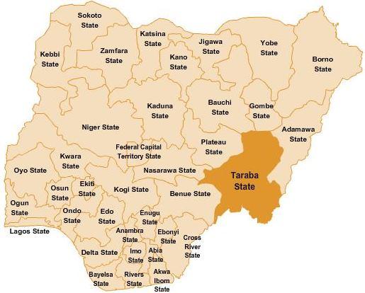 Taraba Killing Heightens Spectre of Violent Attacks