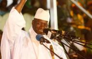International Intervention Begins on The Gambia